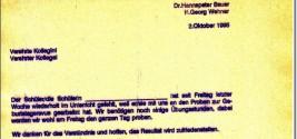 1995 Zettel
