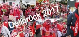 Karneval 2017 Zug