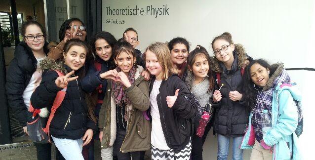 Kinder Uni Köln