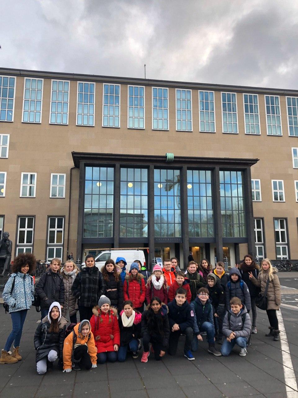 Uni Kindergarten Köln